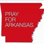 pray for arkansas