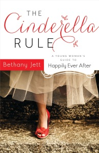 Book Review: The Cinderella Rule by Bethany Jett